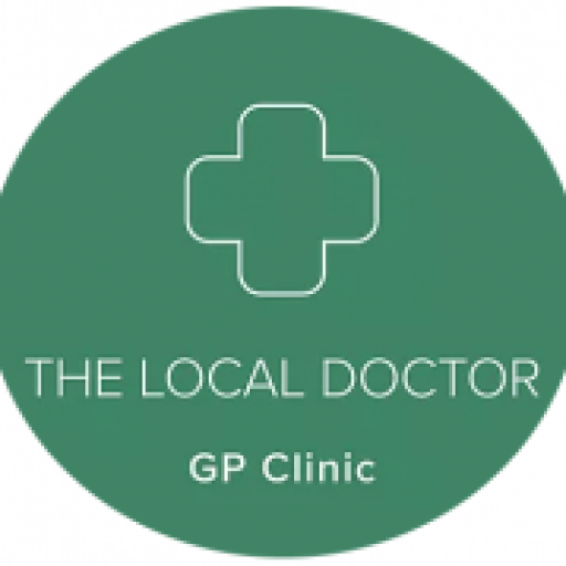 The Local Doctor : GP Clinic Logo
