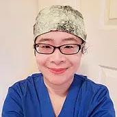 Melbourne GP and Acupuncturist Wendy Yu