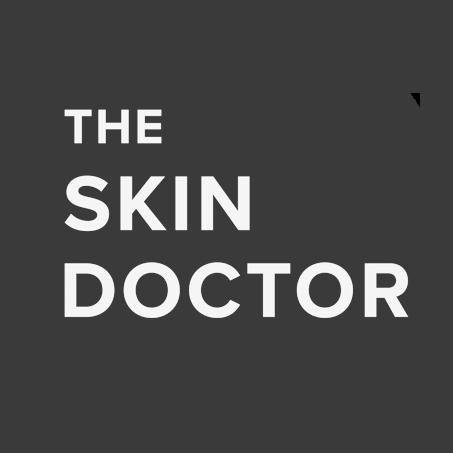 The Skin Doctor (A skin clinic) Logo